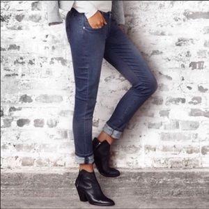 CAbi Slim Boyfriend Jeans Grey Denim 3191